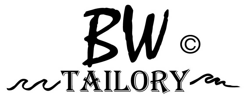 BW tailory logo