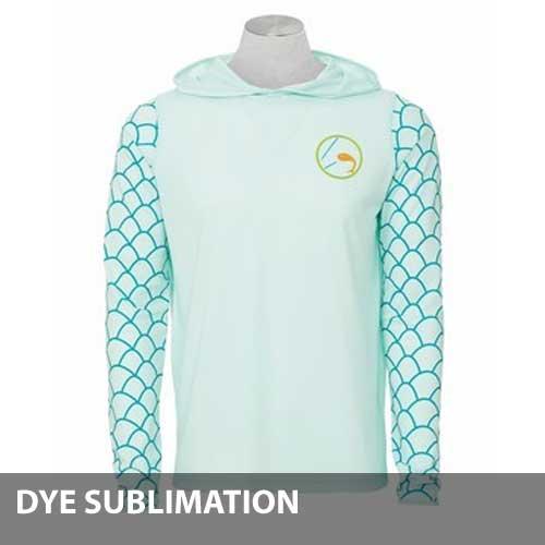 dye sublimation image