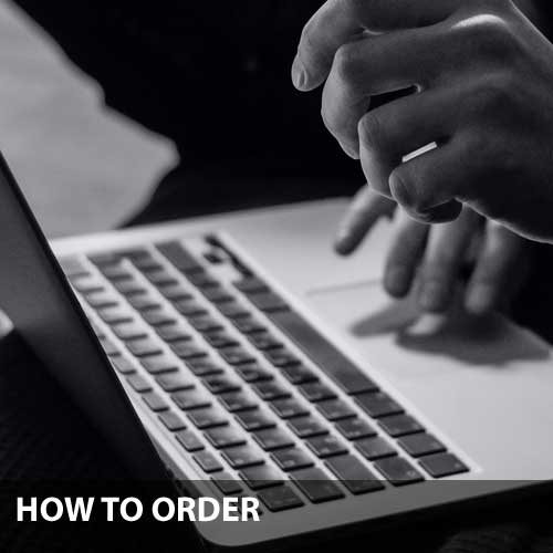 how to order image